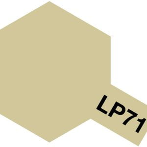 Tamiya Lacquer Paint 82171 LP-71 Champagne Gold
