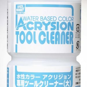 Mr Hobby Acrysion Tool Cleaner 250ml T313