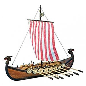 Artesania Latina Viking Ship Kit 1/75 Scale 19001