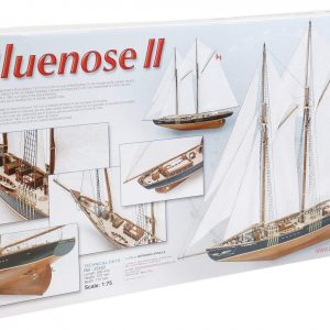 Artesania Latina Bluenose II Ship Kit 1/75 Scale 22453