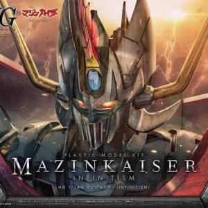 Bandai Mazinkaiser Infinitism HG 5058210