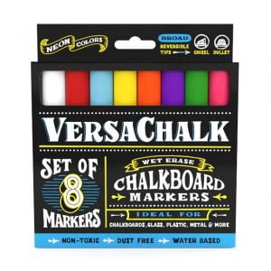 Chalk Marker Sets