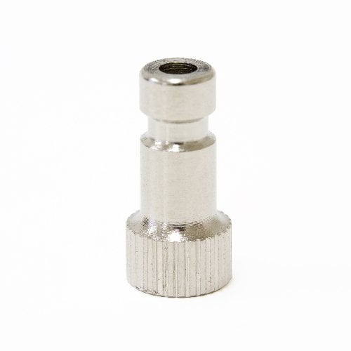 Grex Airbrush Adapter Universal Quick Connect Plug for Badger Airbrush AD19