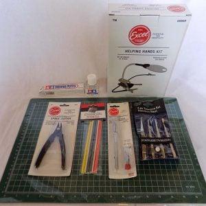 Hobby Starter Pro Set