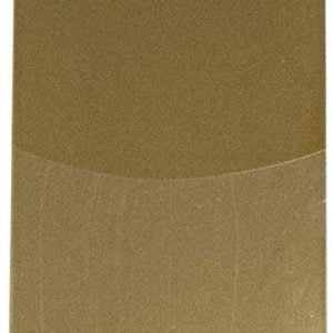 "0.016 x 2 x 12"" Brass Strip K&S Engineering 8234"