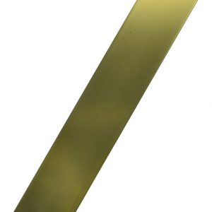 "0.032 x 2 x 12"" Brass Strip K&S Engineering 8244"