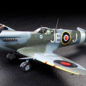 Tamiya Supermarine Spitfire Mk.IXc 1/32 Scale 60319