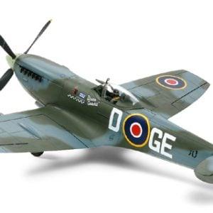 Tamiya Supermarine Spitfire Mk.XVIe 1/32 Scale 60321