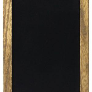 Versachalk Rustic Kitchen Chalkboard Menu Sign 7 x 10 inches VC111-C