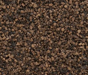 Woodland Scenics Fine Dark Brown Ballast B71