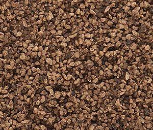 Woodland Scenics Fine Brown Ballast B72