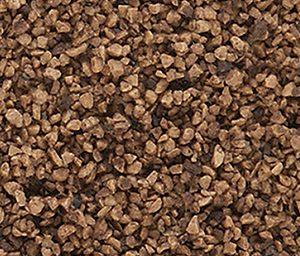Woodland Scenics Medium Brown Ballast B79