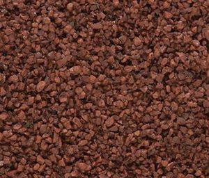 Woodland Scenics Coarse Iron Ore Ballast B84