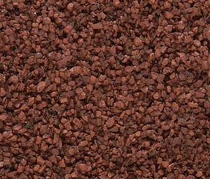 Woodland Scenics Coarse Dark Brown Ballast B85