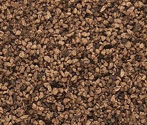 Woodland Scenics Coarse Brown Ballast B86