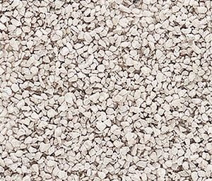 Woodland Scenics Coarse Light Grey Ballast B88