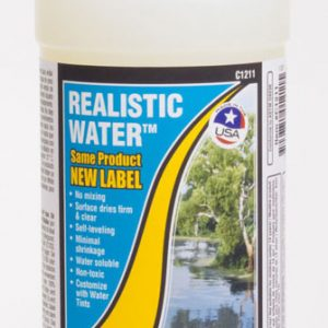 Woodland Scenics Realistic Water C1211