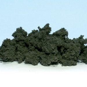 Woodland Scenics Dark Green Clump-Foliage FC684
