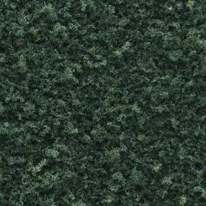 Woodland Scenics Dark Green Coarse Turf T65