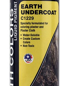 Woodland Scenics Earth Undercoat C1229