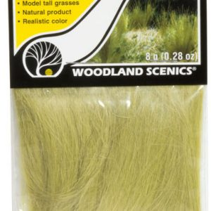 Woodland Scenics Field Grass Light Green FG173