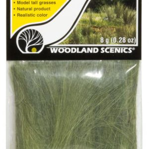 Woodland Scenics Field Grass Medium Green FG174