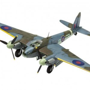 Revell Mosquito Bomber Mk.IV 1/48 Scale 03923