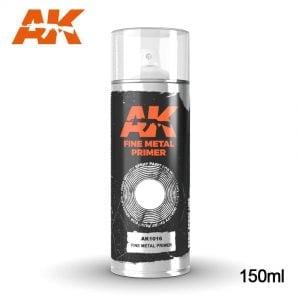 AK Interactive Spray Cans