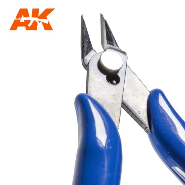 AK Interactive Side Cutter AKI 9012