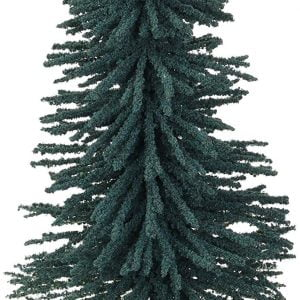 "Bachmann 8"" - 10"" Blue Spruce Trees Box of 3 O Scale 32212"