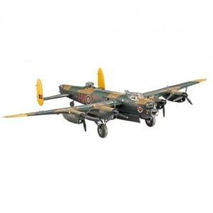 Revell Avro Lancaster Mk.I/III 1/72 Scale 04300