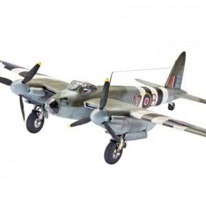 Revell De Havilland MOSQUITO MK.IV 1/32 Scale 04758