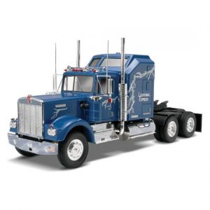 Revell Kenworth W900 1/25 Scale 85-1507
