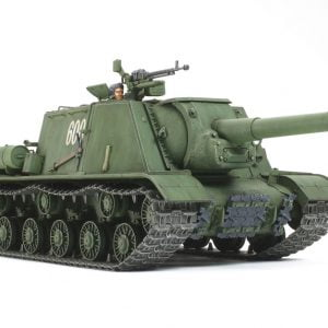Tamiya Russian Heavy Sp Gun Jsu-152 1/35 Scale 35303