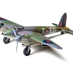 Tamiya De Havilland Mosquito Fb-Mk.6 1/48 Scale 61062