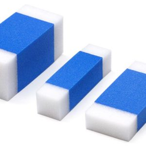 Tamiya Polishing Compound Sponges 87192