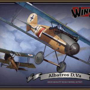 Wingnut Wings 1/32 Albatros D.Va 32015