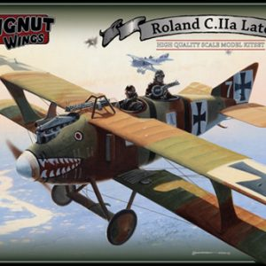 Wingnut Wings 1/32 Roland C.IIa Late 32041