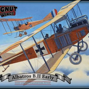 Wingnut Wings 1/32 Albatros B.II Early 32046