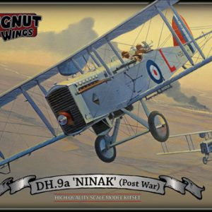 Wingnut Wings DH.9a Ninak Post War 32061