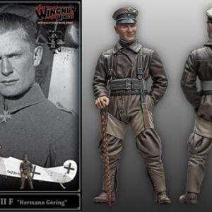 Wingnut Wings Fokker D.VII F Hermann Göring 32605