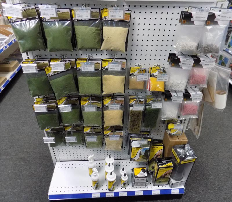 woodland field system Now Available at Sunward Hobbies