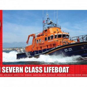 Airfix RNLI Severn Class Lifeboat 1/72 A07280