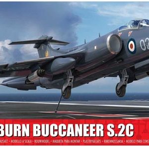 Airfix Blackburn Buccaneer S.2 RN 1/72 A06021