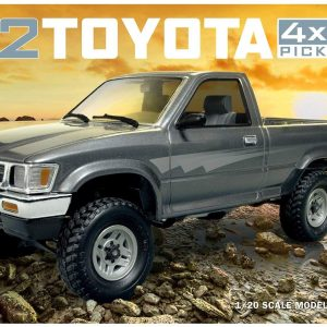 AMT 1992 Toyota Pick-Up Model Kit 1082
