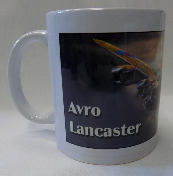 Lancaster Coffee Mug SUP-MUG-LANC