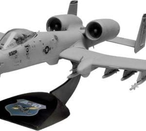 Revell A-10 Warthog SnapTite Scale 1/72 85-1181