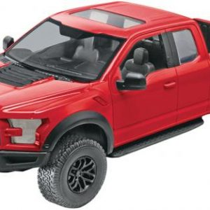 Revell 2017 Ford F-150 Raptor Scale 1/25 85-1985