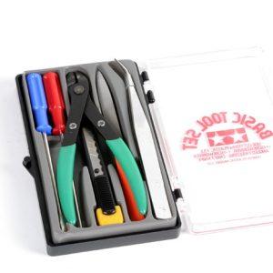 Tamiya Basic Tool Set Mk816 74016