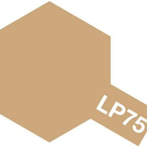 Tamiya Lacquer Paint 82175 LP-75 Buff